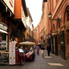 Отель Albergo delle Drapperie Италия, Болонья - отзывы, цены и фото номеров - забронировать отель Albergo delle Drapperie онлайн городской автобус