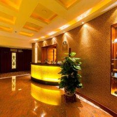 Отель Shenzhen Shanghai Hotel Китай, Шэньчжэнь - 1 отзыв об отеле, цены и фото номеров - забронировать отель Shenzhen Shanghai Hotel онлайн спа фото 2