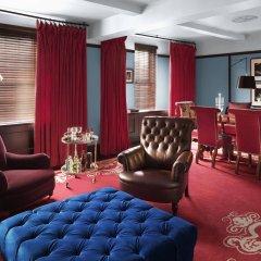 Отель Gramercy Park Hotel США, Нью-Йорк - 1 отзыв об отеле, цены и фото номеров - забронировать отель Gramercy Park Hotel онлайн интерьер отеля фото 3