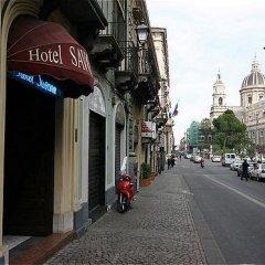 Отель Al Duomo Inn Италия, Катания - отзывы, цены и фото номеров - забронировать отель Al Duomo Inn онлайн