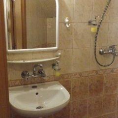 Отель Семейный Отель Палитра Болгария, Варна - отзывы, цены и фото номеров - забронировать отель Семейный Отель Палитра онлайн ванная фото 2