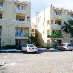 Отель El Greco Resort Ямайка, Монтего-Бей - отзывы, цены и фото номеров - забронировать отель El Greco Resort онлайн