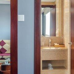 Truong Hotel ванная