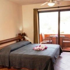 Hotel la Quinta de Don Andres комната для гостей фото 3