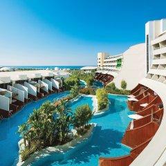 Отель Cornelia Diamond Golf Resort & SPA - All Inclusive бассейн