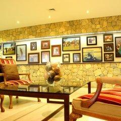 Отель Golf Santa Ponsa интерьер отеля фото 2