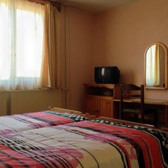 Отель Family Hotel Santo Bansko Болгария, Банско - отзывы, цены и фото номеров - забронировать отель Family Hotel Santo Bansko онлайн комната для гостей фото 3
