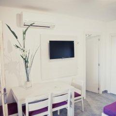Отель Apartamentos Playa Ferrera комната для гостей фото 2