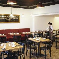 Отель British Hotel Мальта, Валетта - отзывы, цены и фото номеров - забронировать отель British Hotel онлайн питание фото 3