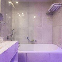 NissiBlu Beach Resort in Ayia Napa, Cyprus from 124$, photos, reviews - zenhotels.com bathroom photo 2