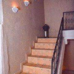 Отель Dar Nadia Bendriss Марокко, Уарзазат - отзывы, цены и фото номеров - забронировать отель Dar Nadia Bendriss онлайн ванная