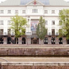 Отель Dahli's Boutique Apartments Нидерланды, Амстердам - отзывы, цены и фото номеров - забронировать отель Dahli's Boutique Apartments онлайн