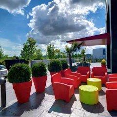 Отель Vertice Roomspace Мадрид помещение для мероприятий