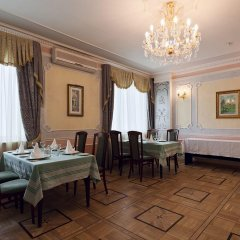 Гостиница Даниловская Москва помещение для мероприятий