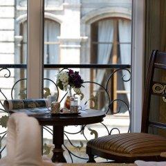 Ayasultan Hotel балкон