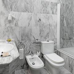 Отель Elba Motril Beach & Business Resort Испания, Мотрил - отзывы, цены и фото номеров - забронировать отель Elba Motril Beach & Business Resort онлайн ванная