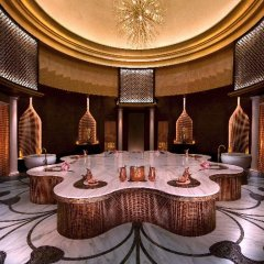 Отель Anantara Eastern Mangroves Abu Dhabi Абу-Даби питание фото 2