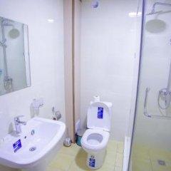 Отель Orient Palace Узбекистан, Ташкент - отзывы, цены и фото номеров - забронировать отель Orient Palace онлайн ванная