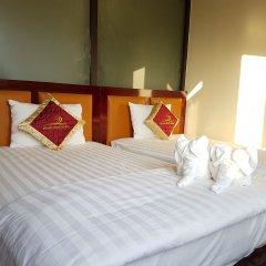 Отель An Bang Beach Nature Homestay комната для гостей фото 3
