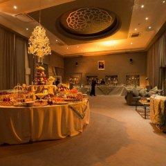 Отель Sofitel Marrakech Lounge and Spa