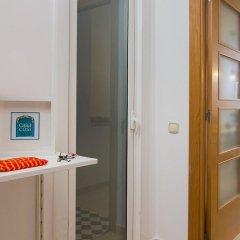 Отель Casa Cosi - Creu Coberta Барселона ванная