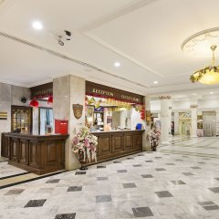 Royal Rattanakosin Hotel Бангкок интерьер отеля фото 2