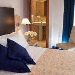 Отель c-hotels Club House Roma удобства в номере фото 2