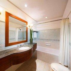 Отель Village Albert Court Сингапур ванная фото 2
