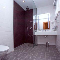 Best Western PLUS Centre Hotel (бывшая гостиница Октябрьская Лиговский корпус) ванная