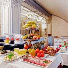 Отель Старо Киев питание фото 3