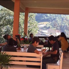 Отель Pong Yang Farm and Resort питание