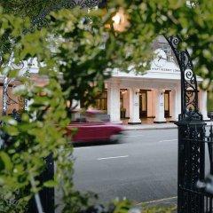 Отель Hyatt Regency London - The Churchill фото 7