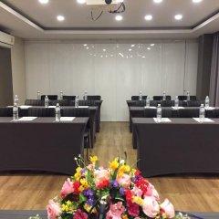 Отель NARRA Бангкок помещение для мероприятий