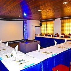 Отель Volta Hotel Akosombo Гана, Акосомбо - отзывы, цены и фото номеров - забронировать отель Volta Hotel Akosombo онлайн помещение для мероприятий