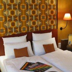 Hotel Novotel Suites Wien City Donau в номере