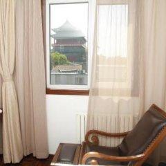 Отель Beijing Perfect Hotel Китай, Пекин - отзывы, цены и фото номеров - забронировать отель Beijing Perfect Hotel онлайн удобства в номере