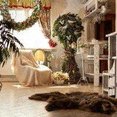 Гостиница Медвежий угол