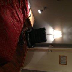 Отель Osterøy Minihotell фото 2