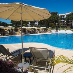 Victoria Sport&Beach Hotel с домашними животными