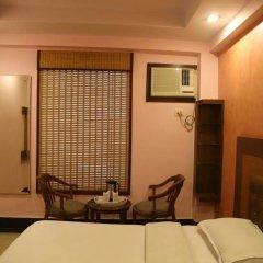 Отель Grand Plaza Индия, Нью-Дели - отзывы, цены и фото номеров - забронировать отель Grand Plaza онлайн в номере