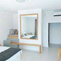 Отель Smaro Studios Греция, Остров Санторини - отзывы, цены и фото номеров - забронировать отель Smaro Studios онлайн комната для гостей фото 3