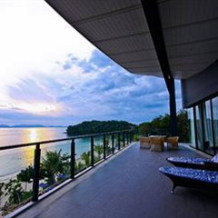 Отель Beyond Resort Krabi пляж фото 2