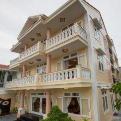 Отель Han Huyen Homestay Хойан