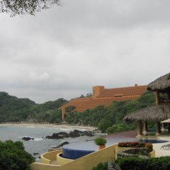 Отель Palmetto Ixtapa 408 фото 4