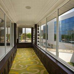 Summerset Continental Hotel Maitama интерьер отеля фото 3