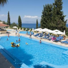Отель Primasol Louis Ionian Sun - All Inclusive бассейн фото 3