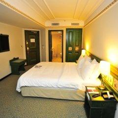 Anemon Izmir Hotel сейф в номере