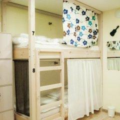 Hostel Uyutniy dvorik сейф в номере
