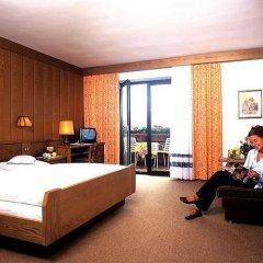Hotel Weger Тироло комната для гостей фото 3