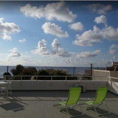 Отель Magma Rooms Греция, Остров Санторини - отзывы, цены и фото номеров - забронировать отель Magma Rooms онлайн пляж